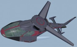 AFS-design Concept Aircrafts Demoversion image 1