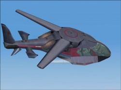 AFS-design Concept Aircrafts Demoversion image 2