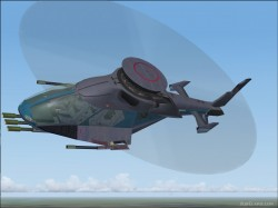 AFS-design Concept Aircrafts Demoversion image 3