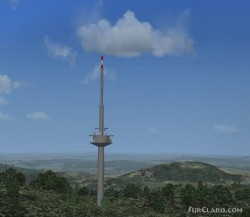 FSX Kassel Calden airport Germany image 1