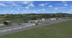 FSX Kassel Calden airport Germany image 3
