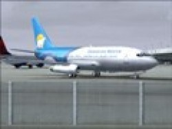 FS2004/FSX Canadian North 737-200 image 1