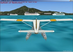 FSX - Caribbe Nord Scenery Toni Agramont image 2