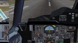 FSX Concorde Aircraft with Virtual Cockpit image 8