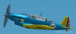 Fs2002pro/cfs2 Consolidated P-30aThe P-30a image 1