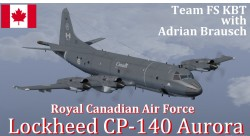 Royal Canadian Air Force Lockheed CP-140 Aurora image 6