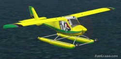 FS2002 Flight Design Composite Technology2000 image 1