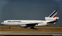 Textures repaint Air France Livery image 1