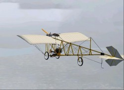 Real aircraft created Alberto Santos Dumont image 2