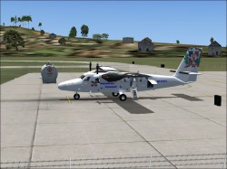Dominican Connection DHC-6 Twin Otter image 1