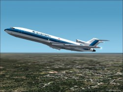 Eastern Airlines B-727-200 exclusively image 1