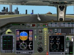 Fs2002 Embraer Erj-135 V.2 Pack Inter image 1
