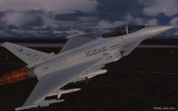 EUROFIGHTER FS2004 - Spain airforce image 3