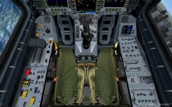 EUROFIGHTER fs2004 - German airforce Luftwaffe image 3