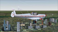 ERCO 415 Ercoupe PHNCE image 3