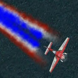 Extra 300 Smoke Effects image 1