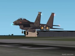 An Amazing Full Sound Pack Fighter Jet image 1