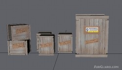 FRANKS REVISED SCENERY ITEMS - PART 1 files image 2