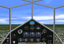 FS98 Airspeed AS4 Ferry G-ACBF image 1