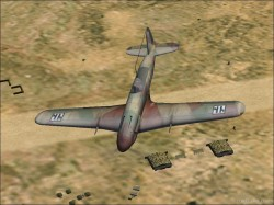 New canopy fiat G55 8 giallo Anr - image 1