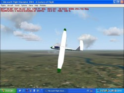 FS2004 France Europe Soaring Scenery image 2