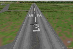Flight Simulator 98 Scenery image 1