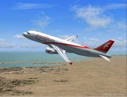 Airbus A320-200 Air Arabia livery including image 1