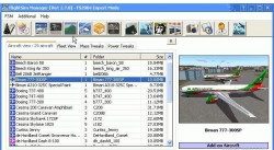 FlightSim Manager 2.7.0 Compatible with image 1