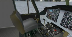 FSX Bell Huey Sp2/Xp image 2