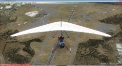 FSX AFCAD/Scenery YPPH Perth International image 1