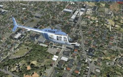 Genreloaded: FSX Autogen Buildings image 2
