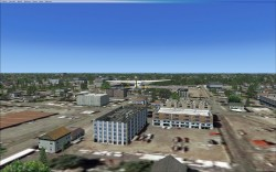Genreloaded: FSX Autogen Buildings image 4