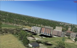 Genreloaded: FSX Autogen Buildings image 6