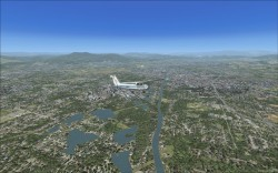 Genreloaded: FSX Autogen Buildings image 7
