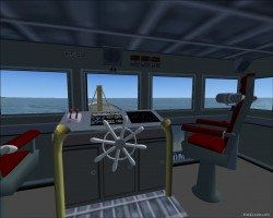 FSX - OIL TANKERS SAIL/FLY VERSIONS image 3