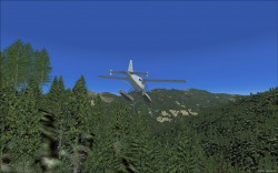 GenReloaded Photoreal Trees FSX image 1