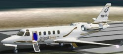 Fs2002 Aircraft Gulfstream G100 Version 2 image 1