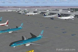 Afcad - Pack German Airports 1 image 1
