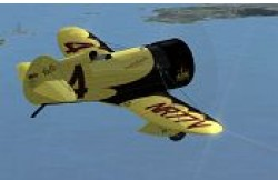 Gee Bee Model Z Supersports replica FSX image 3