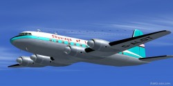 FSX and FS2004 Handley Page HP81 Hermes image 1