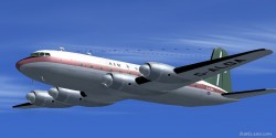 FSX and FS2004 Handley Page HP81 Hermes image 2