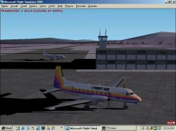 Hs748 Fs2002 Air North And Air Liveries image 1