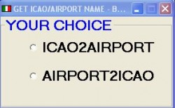 ICAO2AIRPORT version 2 image 2