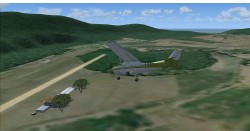 Center and South Italy Airfield v.1.0 image 1
