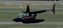 Textures justflight R44 helicopter Salt Air image 1