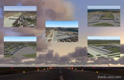 Jetways & Terminals ACOF Package Eight AddOn image 1