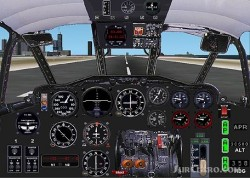 FS2002 Nord 2501 noratlas Nord 2501 Aircraft image 1