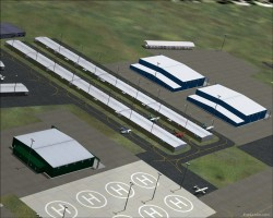 Custom AI tailored general aviation and image 2