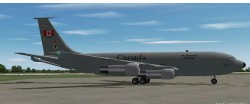 FS2004 Canadian Armed Force Boeing KC-135C image 2