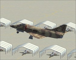 AI Package Kuwait Air Force A4s image 1